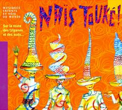 Naïs Touké !